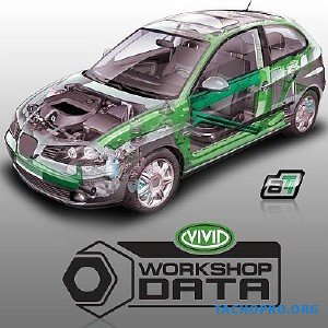 Vivid Workshop Data Ati 8.1 (2008-Q2)
