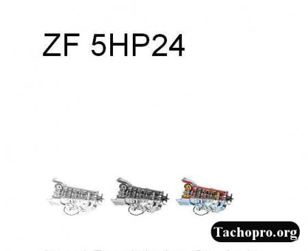 5HP24,5HP24A,5HP30,5HP18