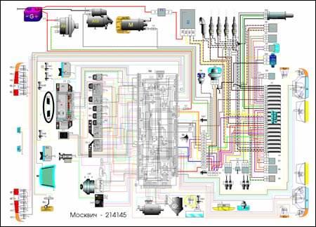 Сборка электрических схем на
